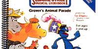 Grover's Animal Parade