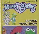 Gonzos Video-Show