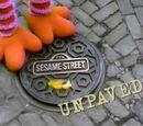 Sesame Street Unpaved (series)