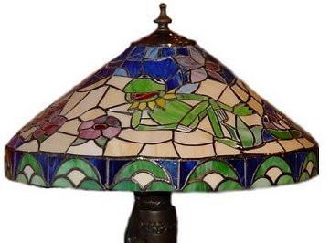 File:Glassmasters kermit tiffany lamp 6.jpg