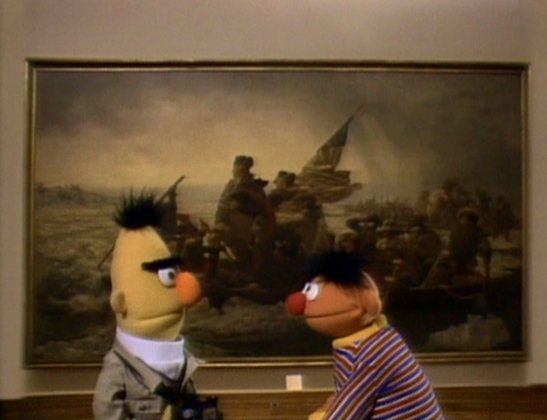 File:Washington Crossing the Delaware - Don't Eat the Pictures.jpg