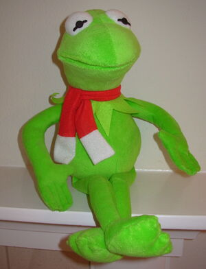 Best made toys kermit