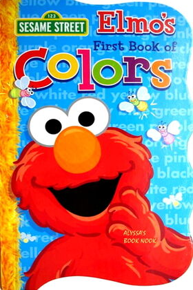 Elmosfirstcolors