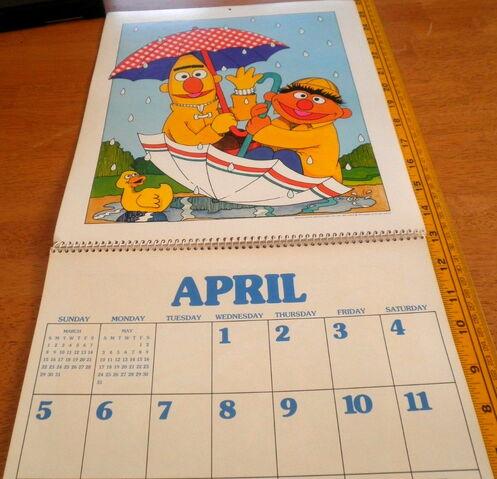 File:Sesame 1981 poster calendar 5.jpg
