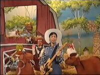 Hayseed band