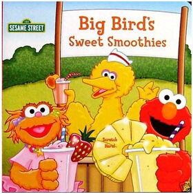 Bigbirdsweetsmoothies