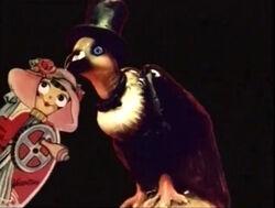 Vulturepoem