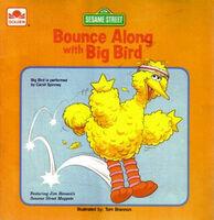 Bounce Along with Big Bird