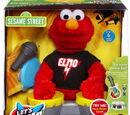 Let's Rock! Elmo