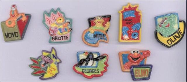 File:5 rue Sésame stickers.JPG