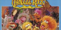 Fraggle Rock (French album)