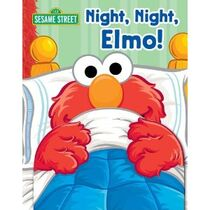 Night, Night, Elmo!