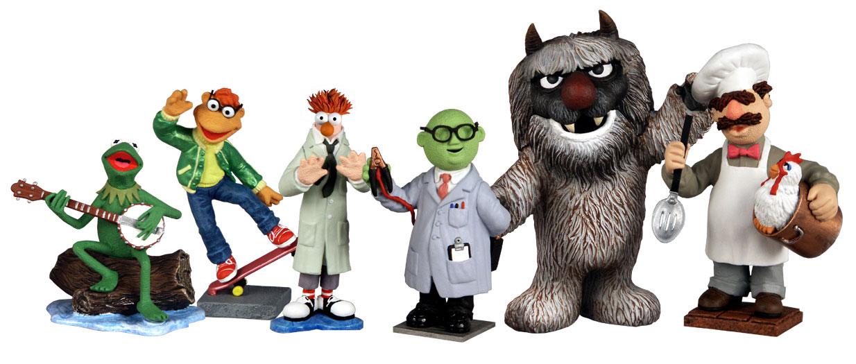 Muppets World Tour Background | Club Penguin Wiki | FANDOM