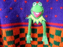 Ruth scharf sweater 1