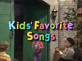 Title.kidsfavoritesongs