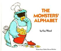 The Monsters' Alphabet