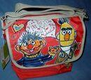 Sesamstrasse shoulder bag
