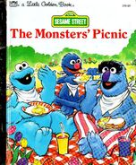 The Monsters' Picnic