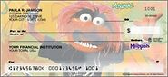Checksinthemail dot com 2011 muppets checks animal