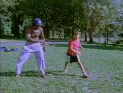Film.Capoeira