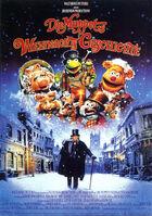 German-Die-Muppets-Weihnachtsgeschichte-Poster