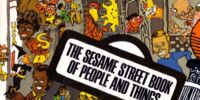 The Sesame Street Book of People and Things