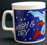 Kiln craft 1980 gonzo mug 2
