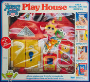 Muppet Babies play house 01