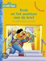Ernie en het avontuur met de brief