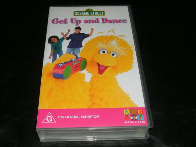 File:GetUpandDanceAustralianVHS.jpg