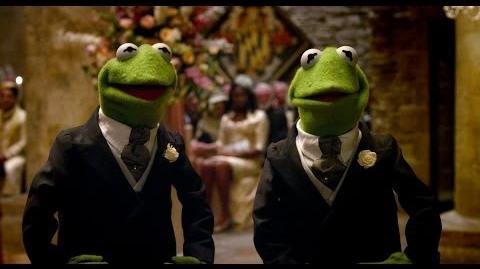 "Muppets Most Wanted ""New Mission"" TV Spot"