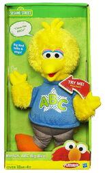 Rockin abc big bird 2