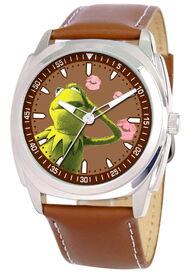 Ewatchfactory 2011 mens kermit vector watch