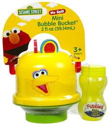 Big bird mini bucket 2
