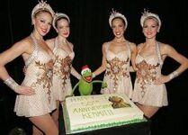 Kermitrockettes