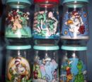 Welch's The Wubbulous World of Dr. Seuss Jelly Jars