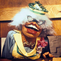 Gladys (Muppet Show)