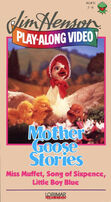 MotherGoosePlayAlong