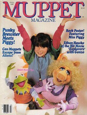 Fall 1985