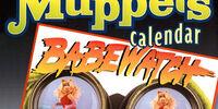Muppets Calendar 2003