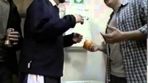 AFV 2005 cameos