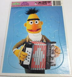 Bertplaystheaccordion
