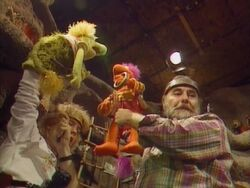 Jerryfraggle