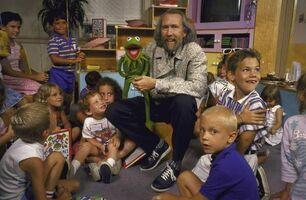 Jim kermit kids 1
