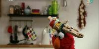 Afsnit 106: Cirkus Elmo