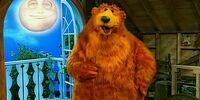 Episode 311: Bear's Secret Cave
