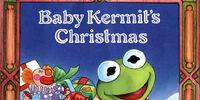 Baby Kermit's Christmas