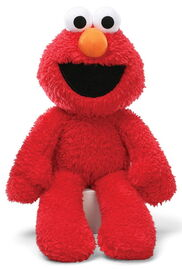 Gund 2011 take along buddy elmo2