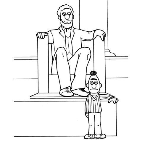 File:Lincoln monument bert.png