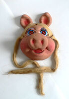 Miss Piggy mask France